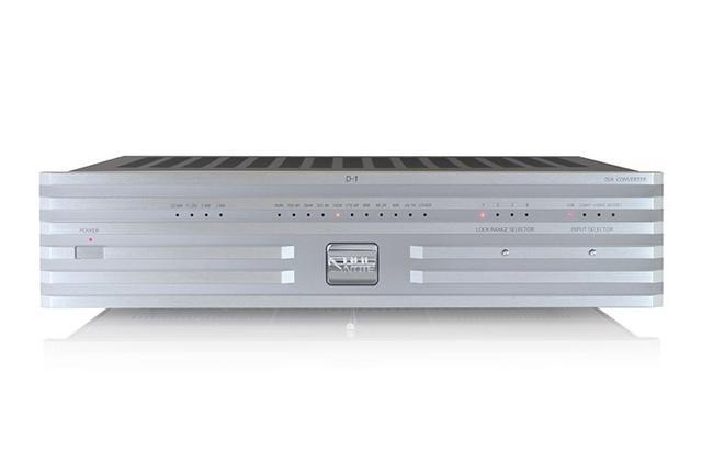 画像: SOULNOTEのUSB DAC「D-1」が、USB伝送にバルク転送方式の「Bulk Pet」を採用。低負荷伝送で音への影響を抑える