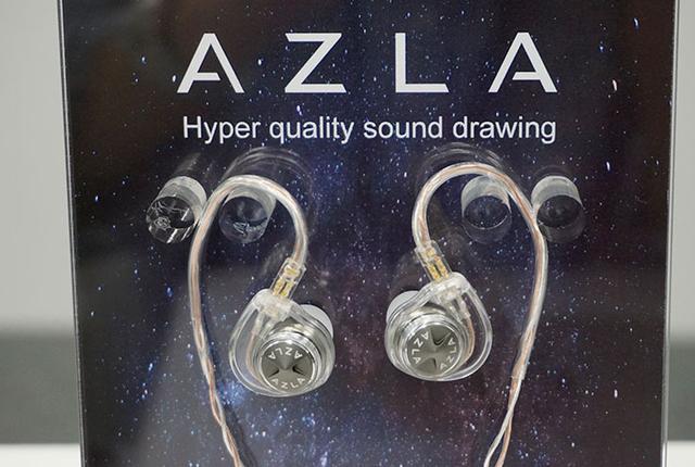画像: BA&ダイナミックの同軸ハイブリッドドライバー搭載イヤホン「AZLA」(アズラ)の発売日が8月4日に決定
