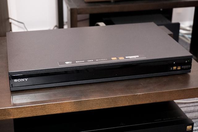 画像: SSO新製品レビュー:ソニー初のUHD BDプレーヤー「UBP-X800」は4K入門機選びの最適解だ