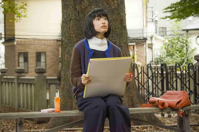 画像: 門脇麦/「いろんなことを肯定してくれる優しさがある映画です」。7月15日公開、『世界は今日から君のもの』について語る