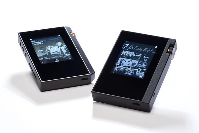 画像: オンキヨー「DP-S1A」、パイオニア「XDP-30R」のDAP 2機種が新ファームからCD品質の音楽配信Deezer HiFiに対応