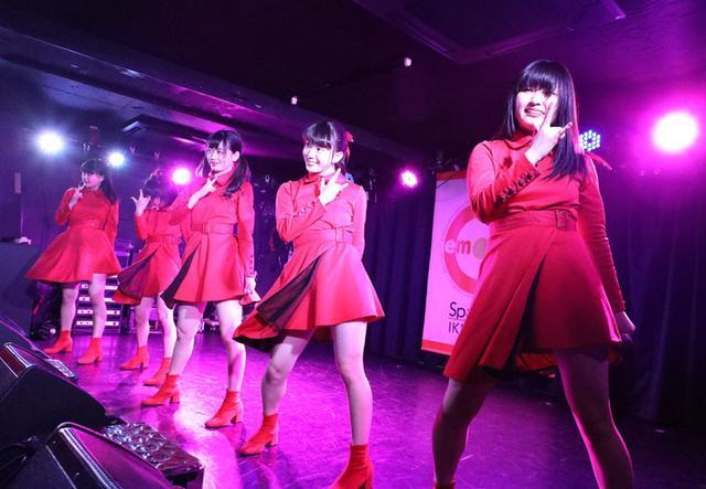 画像: 九州女子翼/TIF出場も決まって勢いに乗るガールズグループが、5人体制になって初の東京遠征