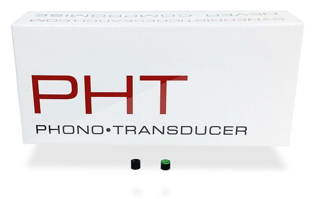 画像: ブライトーン、Synergistic Researchの取扱いを開始。第1弾はフォノカートリッジに貼って性能を引出すチップ