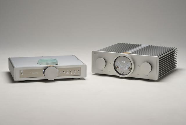 画像: B.M.C. BDCD2 / AMP CS3レビュー:ほっとするほどの美音を奏でる、極上質なCDプレーヤーとプリメインアンプ