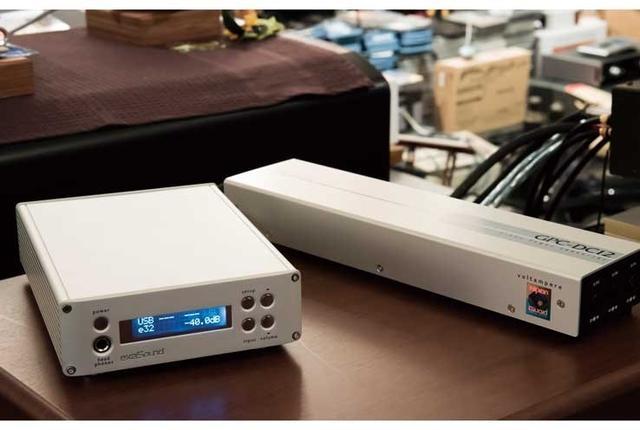 画像: 音にこだわったACアダプター、ボルトアンペア「GPC-DC12」を試す。付属品の限界を楽々超えた高音質を引き出す