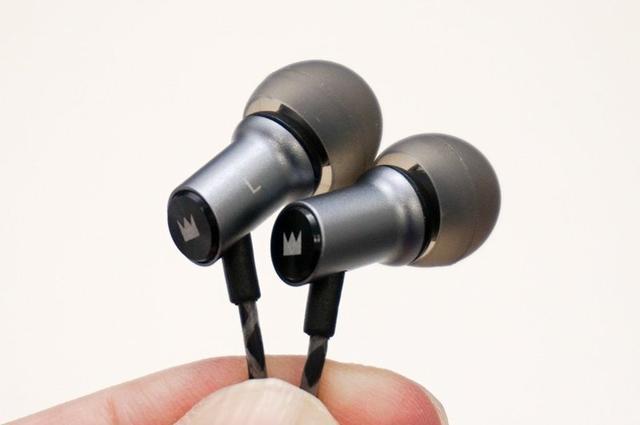 画像: Noble Audio、エントリー向けイヤホン「EDC Velvet」を12月下旬に16,000円で発売。φ5.8mmドライバーを搭載