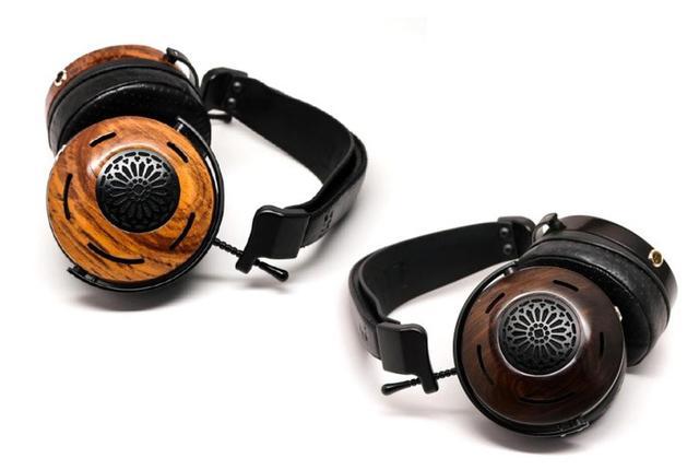 画像: 米国ZMF headphones、開放型ヘッドホン「Auteur」を発表。バイオセルロース製振動板を採用した最上位機