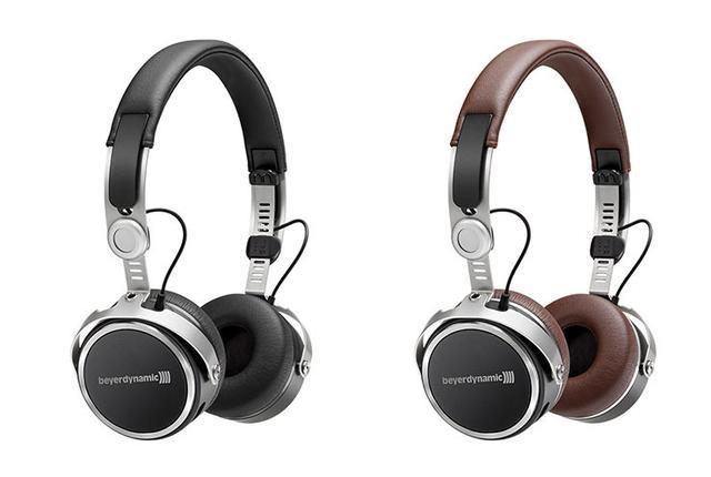 画像: beyerdynamic、初のテスラドライバー搭載BTヘッドホン「Aventho Wireless JP」を12月上旬発売。6.2万円