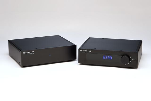 画像: ニュープライムの小型コンポ「IDA-6」と「STA-6」をそれぞれレビュー。濃密な音場感を味わえるコスパの高い製品だ