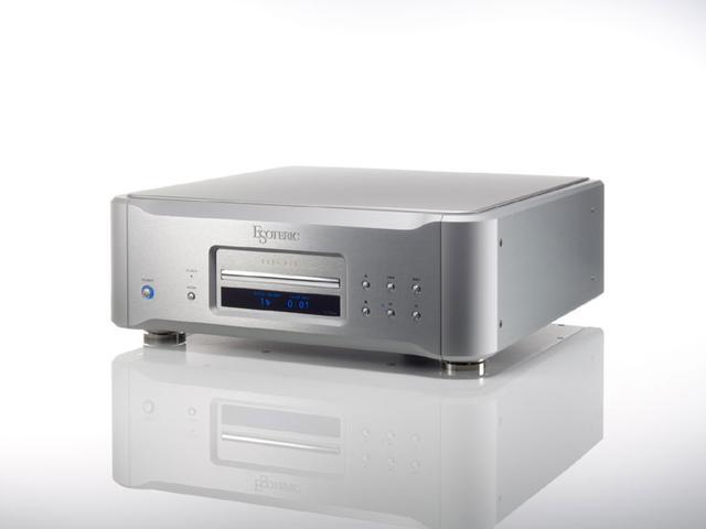 画像: エソテリック、ハイエンドSACDプレーヤー「K-01Xs」、「K-03Xs」を3月上旬に発売。DSD22.5MHzに対応!