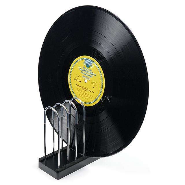 画像: アルテから、洗浄後のレコード盤を乾かすスタンド「RC-DS」登場50台限定のオトクなセットも発売