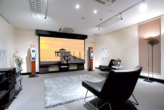 画像: オーディオ&ホームシアターショップon and on、2/11・12限定で特価販売&試聴イベントを開催