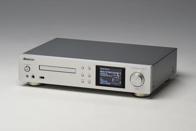 画像: パイオニアNC-50レビュー:CD、ハイレゾ、ネットワーク再生対応のオールインワンアンプ