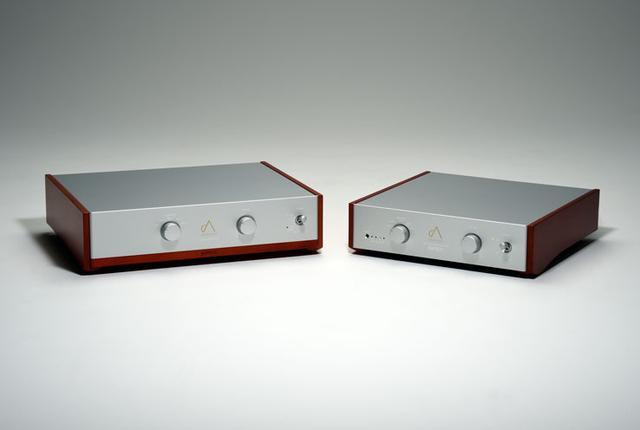 画像: スペックRSA-G1 / RPA-P5レビュー:新登場のプリメイン&プリアンプクリアネスの高い音を聴かせる