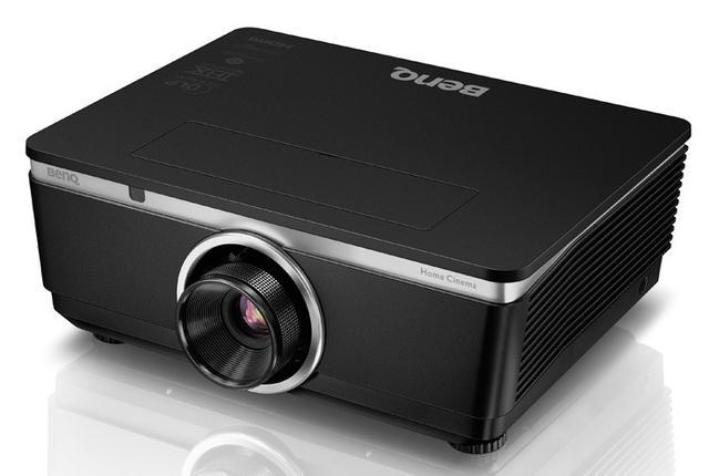 画像: BenQのDLPプロジェクター「HT6050」2月24日より発売THX HDディスプレイ認証を取得