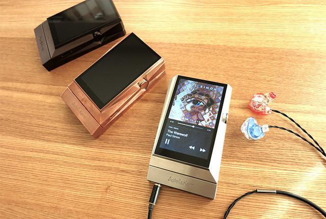 画像: レビュー連載・コレを聴け!第5回DAP界最強のアステル&ケルンAK380、3タイプ一気レビュー(前)