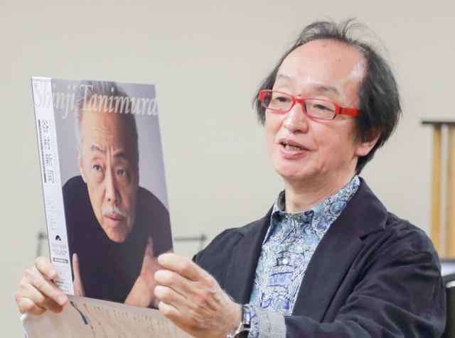 画像: アナログオーディオフェアで開催の「管球王国」イベントリポート角田郁雄氏が満員の観客を魅了した