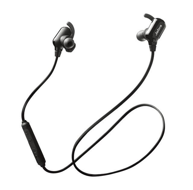 画像: ジャブラの防塵・防水対応Bluetoothイヤホン「Halo Free」装着スタイルを3種類から選べる