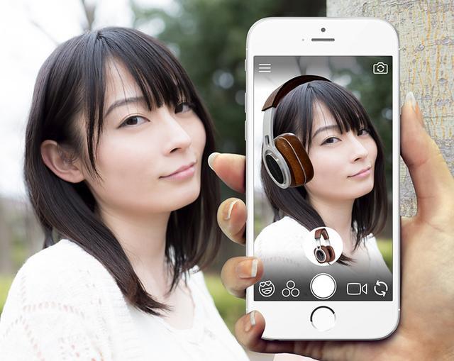 画像: e☆イヤホン、スマホARアプリでヘッドホン/イヤホンをバーチャル試着できるサービス開始