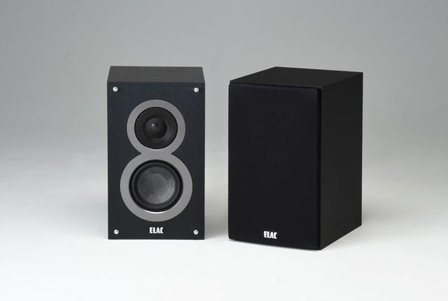 画像: エラックDebut B4レビュー:Debutシリーズ最小モデルが登場。闊達で立体的音場再現に優れる