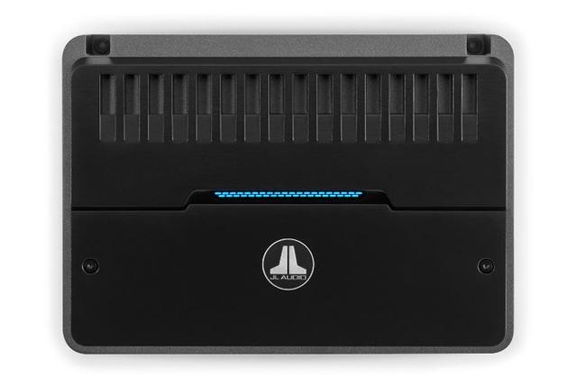 画像: 米JLオーディオ「RDシリーズ」車載用デジタルパワーアンプ発売4ch、5ch、モノーラル機をリリース
