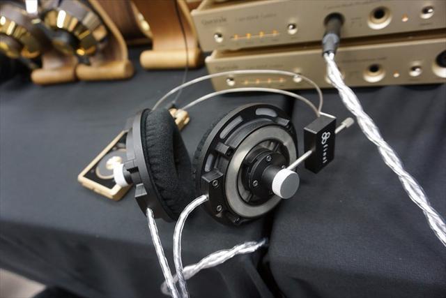 画像: 【OTOTEN2017】速報まとめ4F:エレコム/final/GLIDiC/campino audio/MQA/サザン音響
