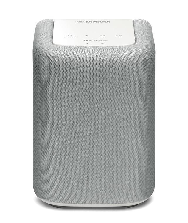 画像: ヤマハ、Bluetoothスピーカー「WX-010」にホワイトモデル追加24,000円で5月中旬に発売