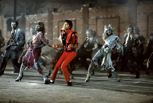 画像: ソニービルOPUSの大スクリーンで、マイケル・ジャクソンが歌い踊る!ハイレゾで体感するイベントを開催