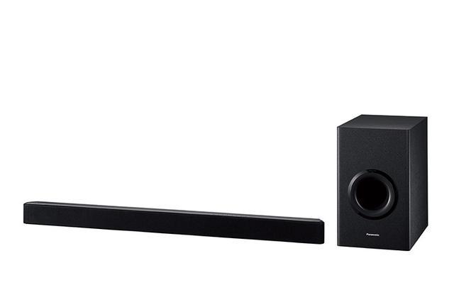 画像: パナソニック、32,000円のサウンドバー「SC-HTB488」発表ワイヤレスサブウーファーを採用