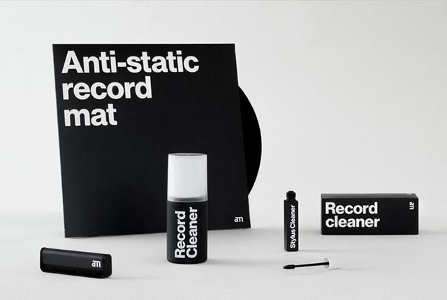 画像: デンマーク発のオーディオケアアクセサリーブランド「AM Clean Sound」が日本上陸