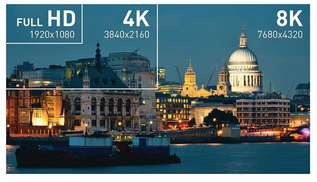 画像: 最新のオーディオフォーマットや8K/60pに対応した「HDMI 2.1」、今年夏ごろ登場予定