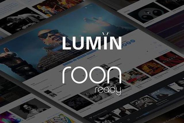 画像: ルーミン製品、アップデートでWindows/Mac用音楽再生ソフト「Roon」に対応。DSD 11.2M再生も可