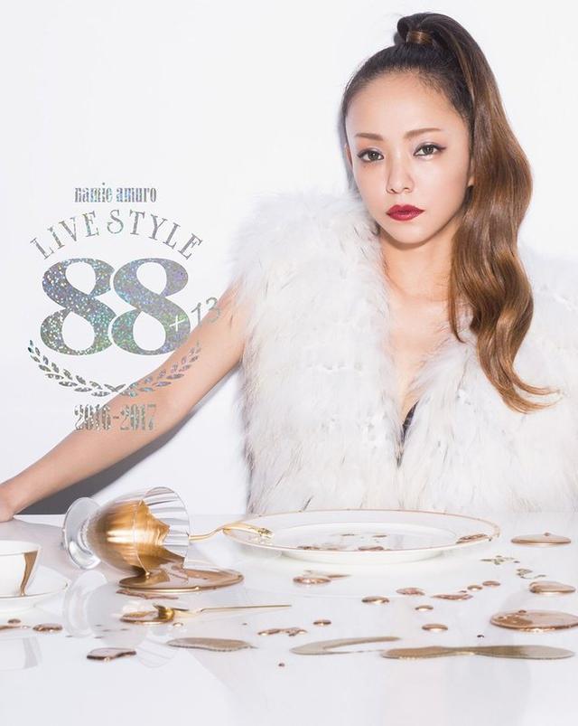 画像: 今週発売のBDソフト一覧[2017.04.30-05.06]安室奈美恵 LIVE STYLE '16-'17他