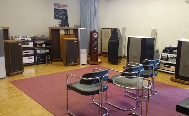 画像: 3/26、山形に『あの音』がやってくる!?山形・鶴岡のオーディオラボ オガワで高音質ソフトの試聴会を開催