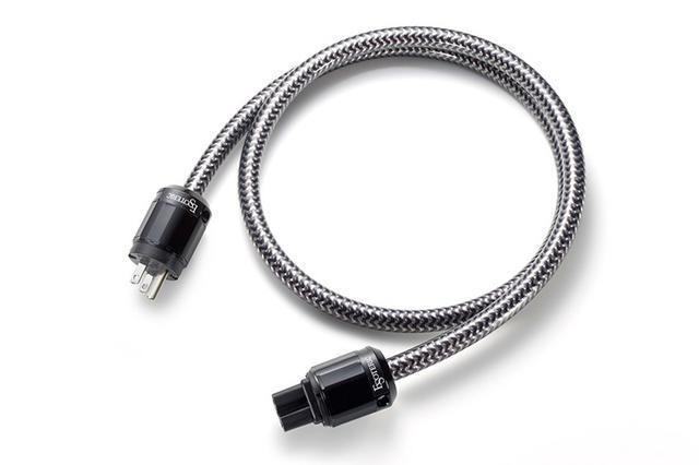 画像: エソテリックの電源ケーブル7N-PC7500STD/5500STD端子外装を簡素化して低価格化