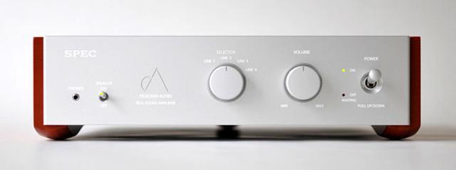 画像: SPEC、プリメインアンプの新製品RSA-888DTの発売に合わせ、前モデルをバージョンアップ