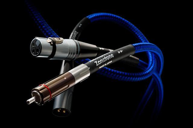 画像: ゾノトーン、ラインケーブルとデジタル同軸ケーブルジャンパーケーブルを5月下旬に発売