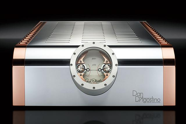 画像: Dan D'Agostino、新パワーアンプ「MOMENTUM S250」6月発売新回路で出力を20%アップさせた