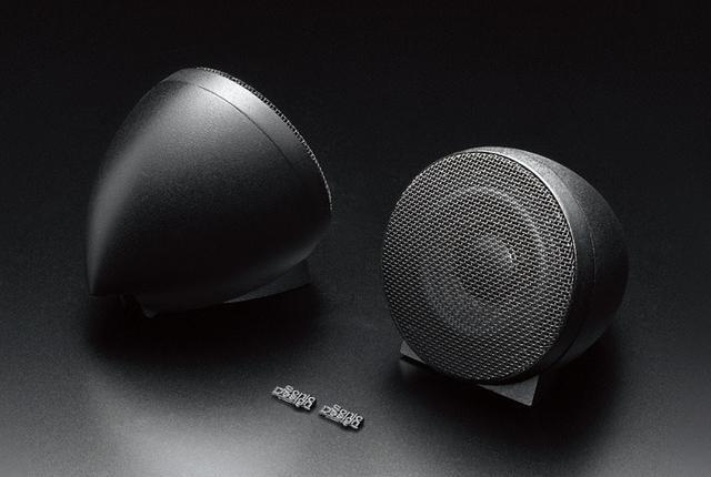 画像: ソニックデザインの上級ラインワイドレンジドライバーモジュール「UNIT-N52MA」限定発売