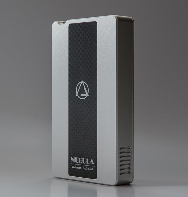 画像: AROMA、USB DAC内蔵ポタアン「Nebula N10」を5月下旬発売DSD 11.2M、PCM 384/32対応