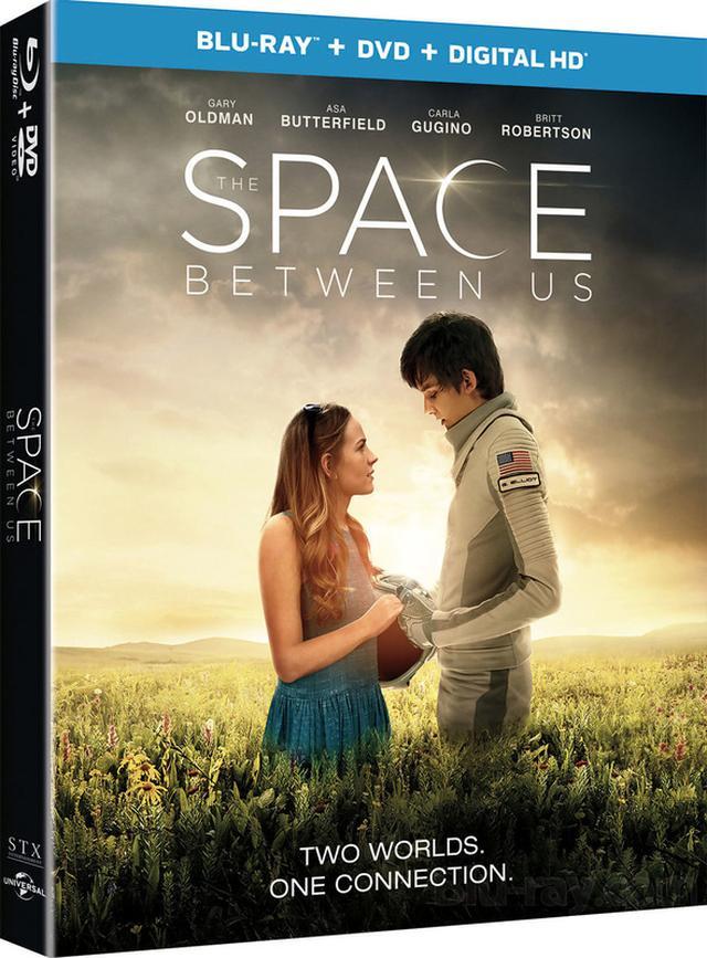 画像: 映画番長の銀幕旅行 3/19公開火星で生まれた少年『ザ・スペース・ビィトゥィン・アス』