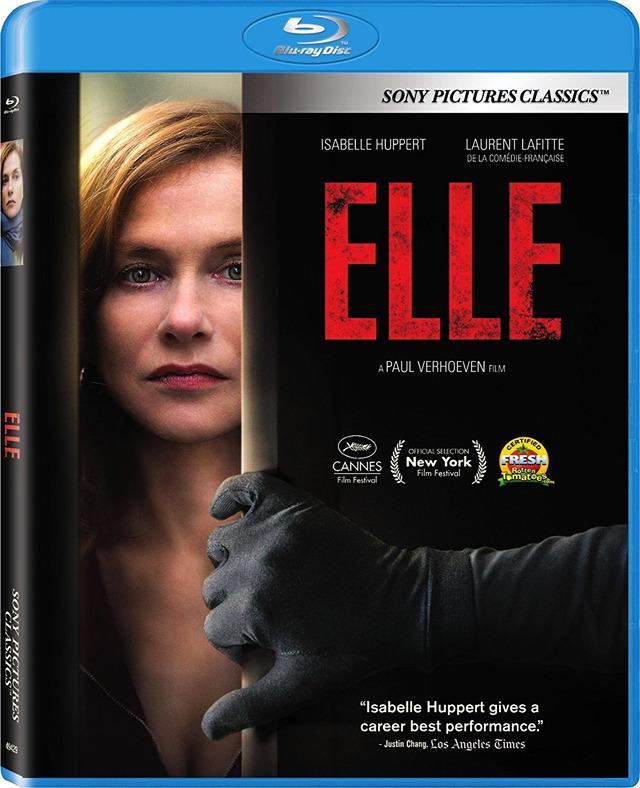 画像: 映画番長の銀幕旅行 2/2公開ポール・ヴァーホーヴェン監督最新サスペンス『エル』
