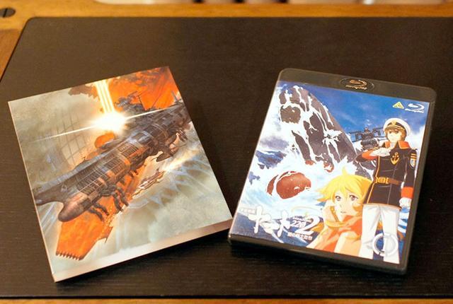 画像: 鳥居一豊のアニメノヲト第1回:音楽ソフトを聴くつもりで見たくなる。「宇宙戦艦ヤマト2202 愛の戦士たち」