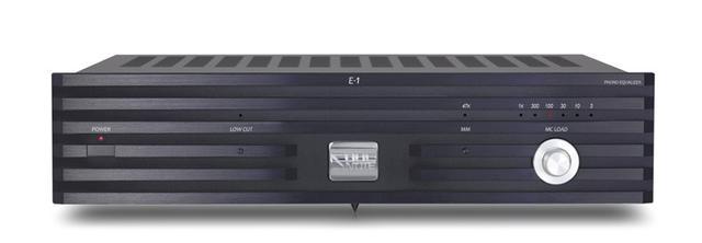 画像: SOULNOTE、6月中旬よりブランド誕生10周年モデル「E-1」のブラックモデルを発売