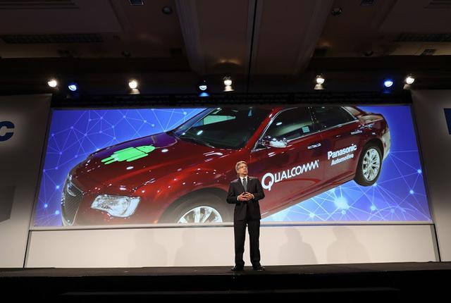 画像: クアルコムの技術が車載機市場に一挙拡大か! VWやPanasonic他、有名企業との提携も発表