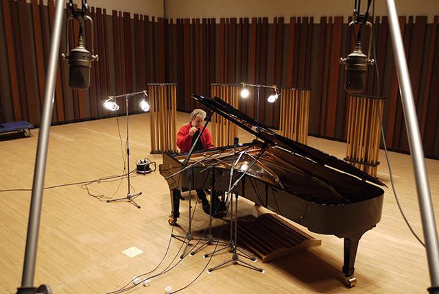 画像: エソテリック、創業30周年を記念したSACDを限定発売。ベートーヴェンとショパンのピアノ曲を新たに録音