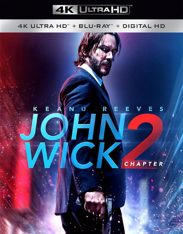 画像: 映画番長の銀幕旅行 3/29公開痛快ガン・アクション、再び『ジョン・ウィック:チャプター2』