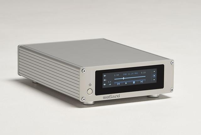 画像: エクササウンドPlayPointレビュー:多機能性を備えた画期的ネットワークトランスポート
