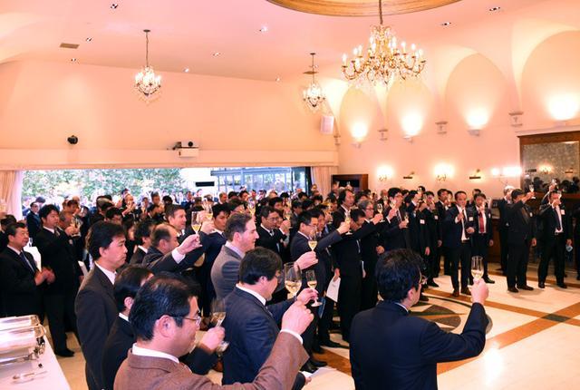 画像: Stereo Sound & HiViのグランプリ授賞式開催国内外160名のゲストが出席