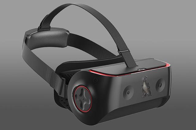 画像: クアルコムとGoogle、「Daydream」VRヘッドセット開発で協業。単体でVR体験が可